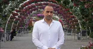 Abdel Naser Rahhal