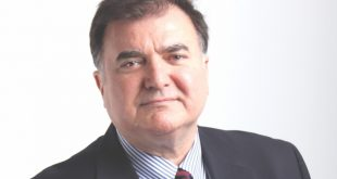 Daniel Naoumovitch
