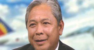 Jaime J. Bautista-Philippines Airlines