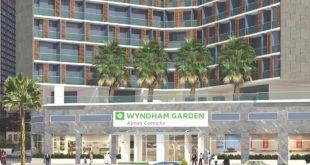 Wyndham Garden
