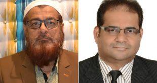 Haji Abdul Rauf+Ravi K Nair