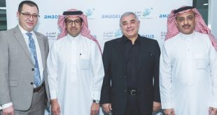 PAGE 26-Al Tayyar Travel & Amadeus ink deal