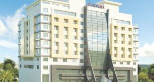 PAGE 8-Centara marks its debut in Muscat