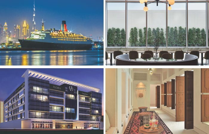 TTME AUGUST 2018 - PG -16- - NEW HOTELS